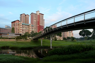 Bishan Park (Singapore)
