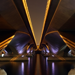 Fullerton Bridge (Singapore)