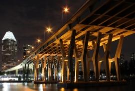 Benjamin Sheares Flyover (Singapore)
