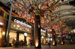Resorts World Sentosa (Singapore)