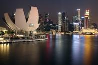 Marina Bay (Singapore)
