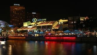 Clarke Quay (Singapore)