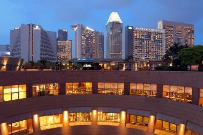 Marina Square (Singapore)