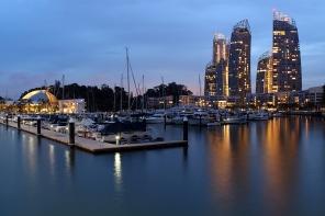Keppel Marina (Singapore)