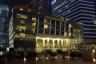 The Fullerton Bay Hotel (Singapore)