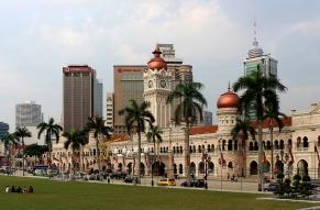 Merdeka Square (Kuala Lumpur)