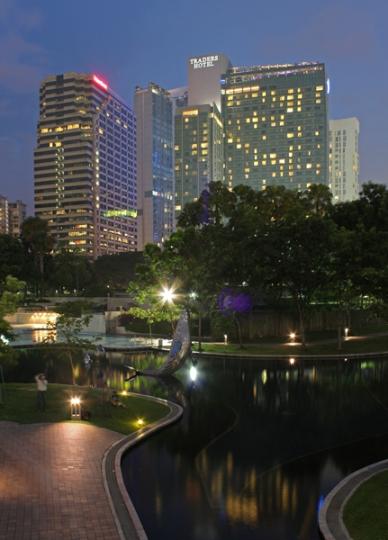 KLCC Park (Kuala Lumpur)