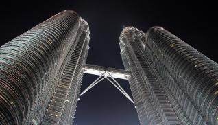 Petronas Towers (Kuala Lumpur)