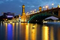 Seri Gemilang Bridge (Putrajaya)
