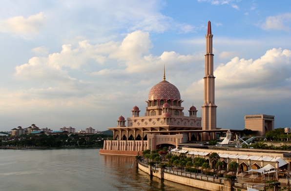 Putra Mosque (Putrajaya)