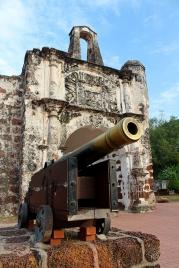 A'Famosa Fort (Malacca)