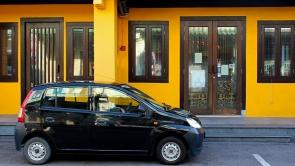 Jonker Street (Malacca)