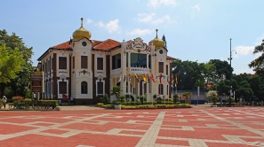 Malacca Proclamation of Independence Memorial