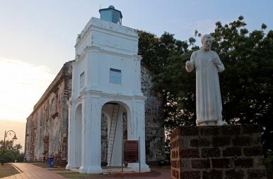 St. Paul's Church (Malacca)