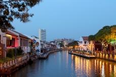 Malacca River View (Malacca)