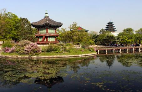 Hwangwonjeong Pavilion (Seoul)