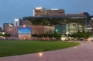 Seoul City Hall