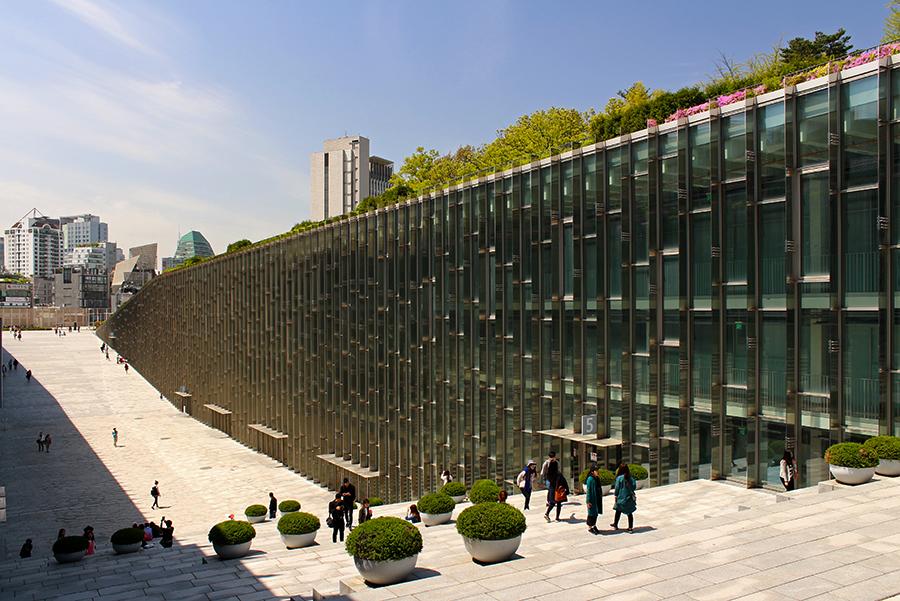 Ehwa Womans University (Seoul)