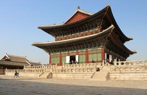 Gyeongbokgung Palace (Seoul)