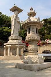 Bongeunsa Temple (Seoul)