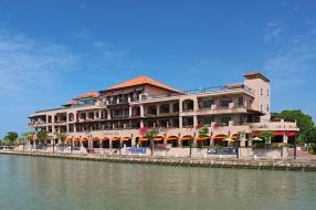 Casa del Rio (Malacca)