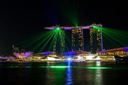 Marina Bay Sands (Singapore)