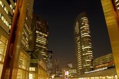 Shinagawa Intercity (Tokyo)