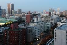 Shinagawa Prefecture (Tokyo)