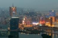 Macau Tower View
