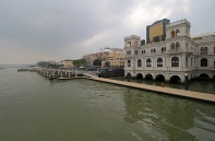 Macau Fisherman's Wharf (Macau)