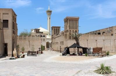 Al Fahidi Historic District (Dubai)