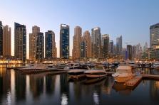Dubai Marina (Dubai)