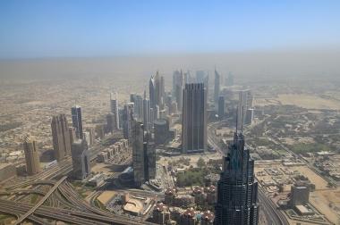 Downtown Dubai (Dubai)