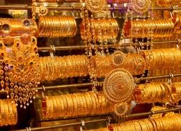 Gold Souq (Dubai)