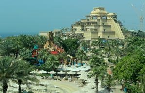 Aquaventure Waterpark (Dubai)