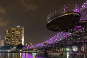 Helix Bridge (Singapore)