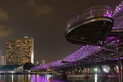 Helix Bridge (Singapore)