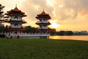 Chinese Gardens (Singapore)