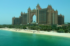 Atlantis The Palm (Dubai)