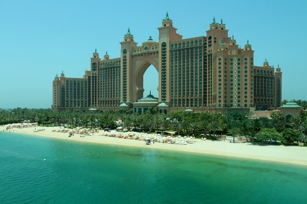 Atlantis The Palm (Dubai)