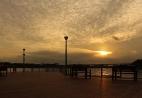 Bedok Reservoir Sunrise (Singapore)