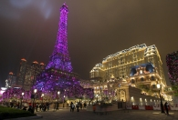 The Parisian (Macau)