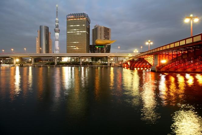 Sumida River (Tokyo)