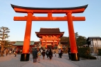 Fushimi Inari-Taisha Shrine (Kyoto)