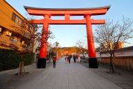 Fushimi Inari-Taisha Shrine (Kyoto)