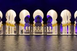 Sheikh Zayed Grand Mosque (Abu Dhabi)