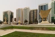 Etihad Square (Abu Dhabi)