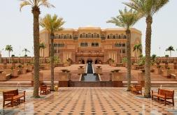 Emirates Palace (Abu Dhabi)