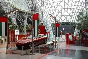 Ferrari World (Abu Dhabi)