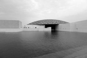 The Louvre Abu Dhabi